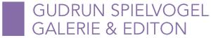 GUDRUN SPIELVOGEL GALERIE & EDITION